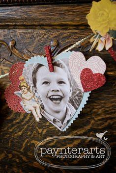 Valentine Bunting 6