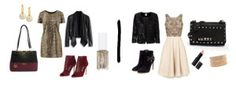 Posh Parties Holiday Party Attire 2014 #holidaygiftguide