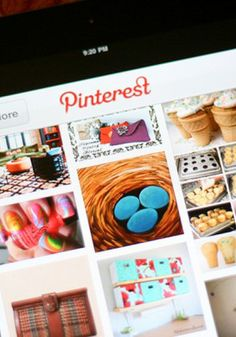 How to Use Pinterest for Your Blog - flickr commons karina 88 - CLICK TO READ at http://boomerinas.com/2012/05/how-to-get-repins-on-pinterest-to-help-your-blog/