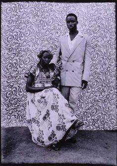 You Look Beautiful Like That: The Portrait - Photographs of Seydou Keita and Malick Sidibe