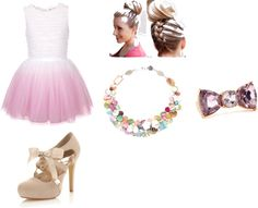 """""""21st Birthday Outfit"""" by amandakjunco-1 on Polyvore"""