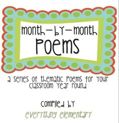 Compilation of Poems... Free