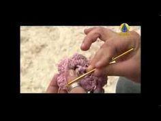 Tudo Artesanal   Flor de Croché por Marcelo Nunes   20 de Agosto de 20131]
