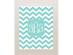 Free printable monograms, and monogram calendars