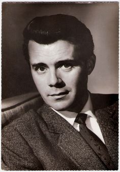 Dirk Bogarde ...In the 1960's, he abandoned his heart-throb image for more challenging parts in films by Joseph Losey, John Schlesinger, Luchino Visconti, Liliane Cavani and Rainer Werner Fassbinder. Bogarde made a total of 63 films between 1939 and 1991.