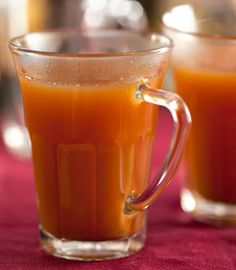 Mulled cider and wine - recipe: Mix 2 cups dried orange peel, 2 cups broken cinnamon sticks, 1-cup whole allspice berries, 1-cup whole cloves, and 4 broken star anise.  Store the mixture in a closed jar. . . . . . To use:  Mix ¼ cup of the spices per gallon of wine, cider, or apple juice.  Simmer for 30 minutes. Serve hot in mugs with cinnamon stick stir-sticks, or fill a punch bowl and garnish with orange slices.
