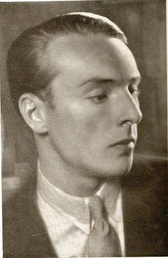 Mr. B (George Balanchine)