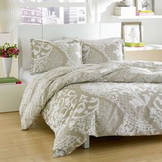 City Scene Medley Bedding Collection from Beddingstyle.com