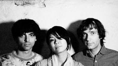 Enon, one of my favorite bands ever. Synth/rock/pop/japan so cool.