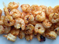 Chipotle Shrimp recipe #freezercooking #grilling #shrimp
