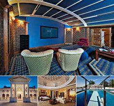 The Bradbury Estate  Location: Bradbury, Calif.  Price: $78.8 million  Bedrooms:  7  Bathrooms: 10  Square Footage: 44,416
