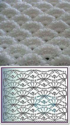 neat crochet stitch