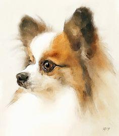 Lovely dog | Vitaly Shchukin
