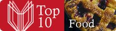 Booklist Online: Top 10 Food Books: 2012