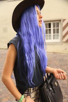 Again, this colour <3