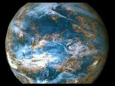 Earth From Space HD 1080p / Nova