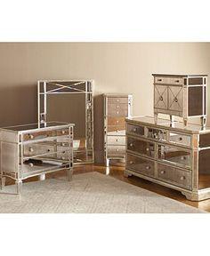 Mirrored Bedroom Furniture On Pinterest Wood Bedroom Furniture Queen Bedroom Sets And Lucite