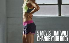 5 Moves That Will Ch