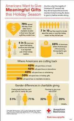 non-profit infographic