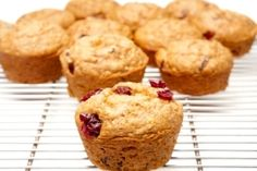 Chia seeds are the new superfood health experts are talking about. These nutrient-packed seeds have been shown to fight cancer and suppress appetite while providing mega amounts of calcium and omega-3s. How can you incorporate chia into your diet? This muffin recipe is a tasty and delicious way to get your dose.