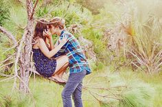 cuddle in a tree #KoboContest
