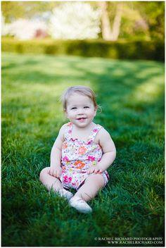 Little Miss M   {Indianapolis Baby Photographer}, holcomb garden, butler university, rachel richard, rachel richard photography, infant, baby, toddler, photography, indiana photographer