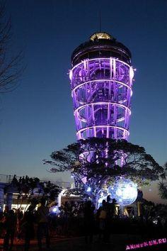 Beautiful Lighthouses Around the World, Japan (15 Photos)