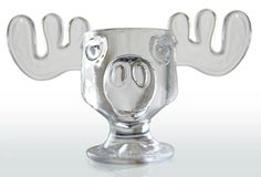 Christmas Vacation Moose Mugs - Single Mug