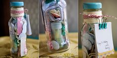 craftiness in a jar