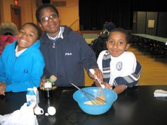 Consider volunteering with The Boy's Club of New York!