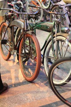 old bikes zzz