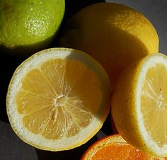 wikiHow to Use Citrus Fruit Peels in the Home and Garden -- via wikiHow.com
