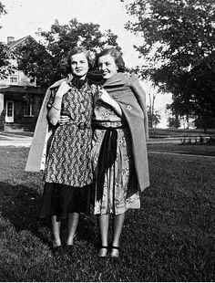1930's Girlfriends