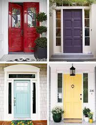 Back door colors