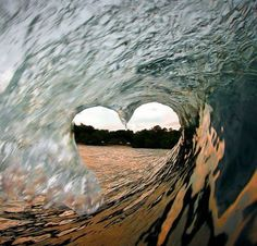 Where there are waves there's a place to surf #summer #love