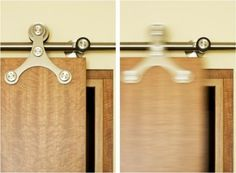 hardware for hanging sliding doors