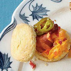 Pimiento+Cheese+Biscuit+|+MyRecipes.com