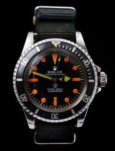 Vintage Rolex Sub