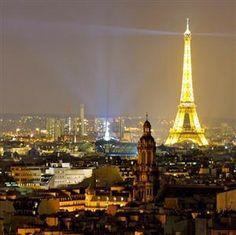 Paris is illuminating | by © jver64