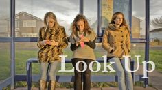 Look Up - YouTube