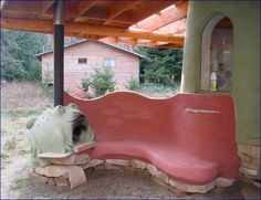 Awesome Froggy Cob Oven