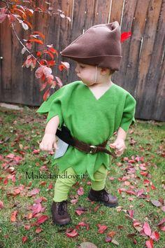 Homemaker in Heels: 46 DIY Halloween Costumes for Kids