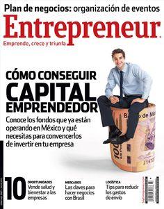 En nuestra edición impresa de julio conocerás los fondos que invierten en #emprendedores en #México y que están mejorando el panorama de #financiamiento a este sector. ¡Ya está a la venta! Aquí puedes ver un preview del contenido.