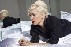 Gwen Stefani for Loreal
