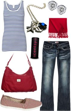 """""""Today"""" by mel-james on Polyvore"""