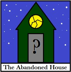 Classroom Freebies Too: The Mysterious Abandoned House writing prompt and printable