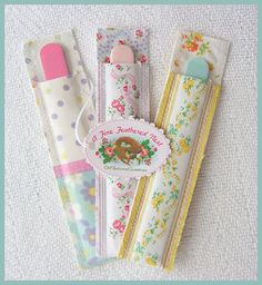 cute emery board sleeves, christmas gifts for next year