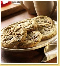 Cookies de TOBLERONE®
