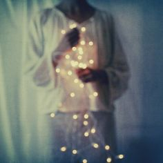 Light from the Heart 2 by honeytree #etsy