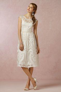 BHLDN Hanna Dress